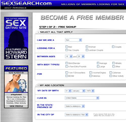 Read Sex Search review