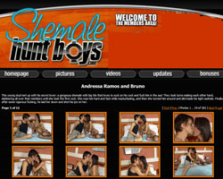 Read Shemale Hunt Boys review