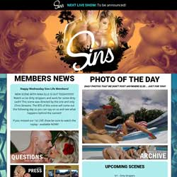 Read The Sins Life review