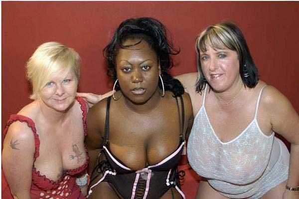 British Sluts And Bukkake-A Great Combo