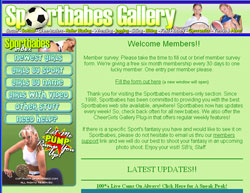 Read Sport Babes review