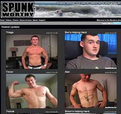 Read Spunk Worthy review