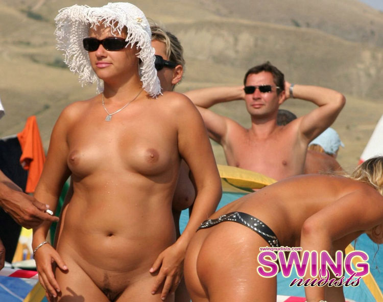 Join Swing Nudists now