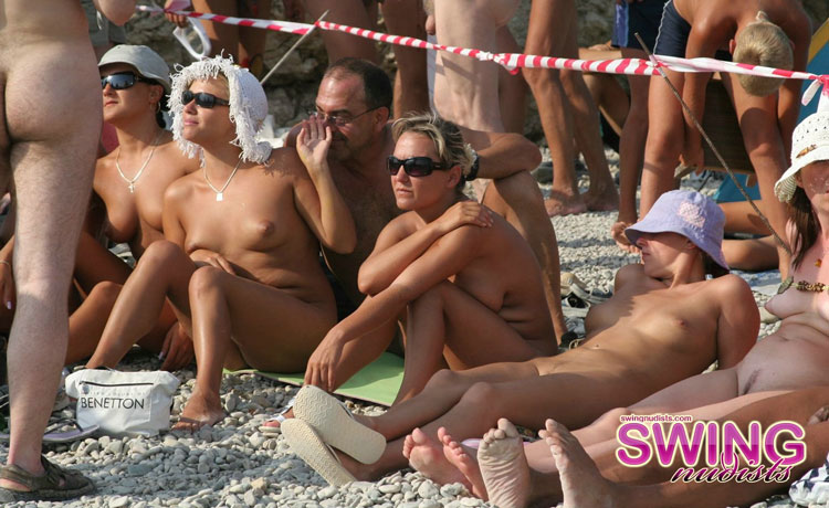 Visit Swing Nudists