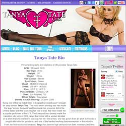 Read Tanya Tate review