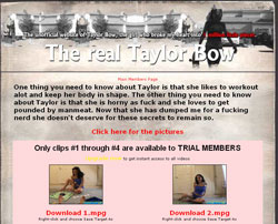 Read Taylor Bow review