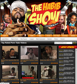 The Habib Show members area previews