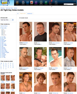 Read Tight Gay Holes review