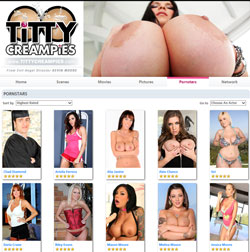 Read Titty Creampies review