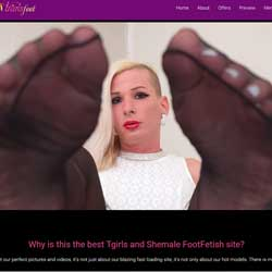Read Trans Feet review