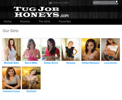 Read Tug Job Honeys review