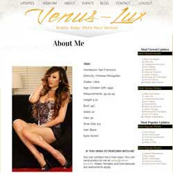 Read Venus Lux review