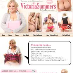 Read Victoria Summers review