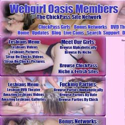 Read WebGirl Oasis review