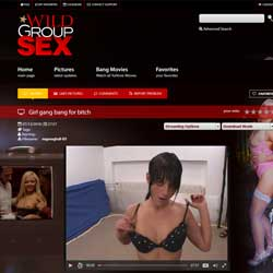 Read Wild Group Sex review